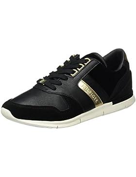 Tommy Hilfiger Damen S1285kye 1c3 Sneakers