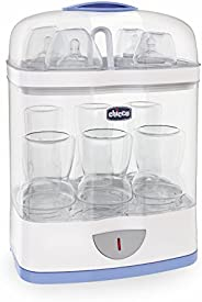 Chicco 2 in 1 Sterilnatural, Clear