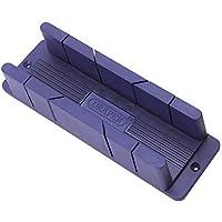 Draper 31209 - Caja de ingletes (tamaño: 290x58x56mm)