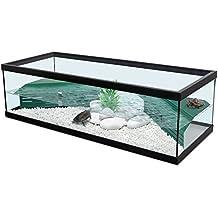 Aquarium pour tortue d eau for Bassin exterieur pour tortue de floride
