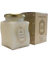 LA SULTANE de SABA Beurre de Karité à la Fleur d'Oranger 300 ml