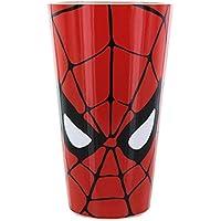 Paladone Vaso Spiderman, Multicolor, 15x9x9 cm