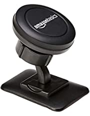 AmazonBasics Universal Magnetic Mobile Holder for Car Dashboard