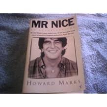 Mr Nice an Autobiography