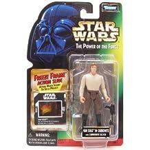 Han Solo en carbonita verde EE.UU. FF POTF2 [importado de Alemania]