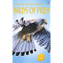 Birds of Prey (Usborne Spotter's Guide) by Peter Holden (2006-02-25)