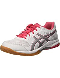 Asics Damen Gel-Rocket 8 Volleyballschuhe