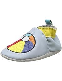Robeez Beach Balloon, Chaussures de Naissance Bébé Garçon