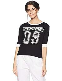 Unshackled Women's Striped T-Shirt