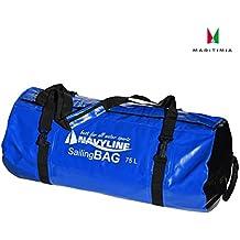 Wasserdichte Reisetasche, Navyline, Sailing Bag, 75 Liter