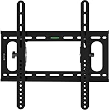 "Eono Essentials 23""-55"" Tilting TV Wall Bracket - 35KG Capacity Load, VESA 400x400mm"