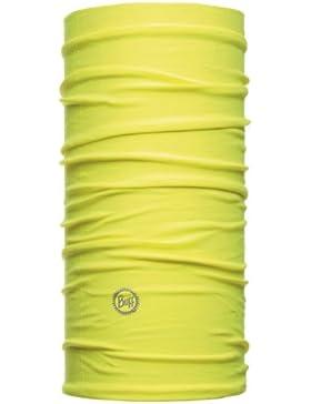 Braga BUFF - DryCool Profesional - 95% Ultraviolet Protection (UV) Color - Yellow Fluor