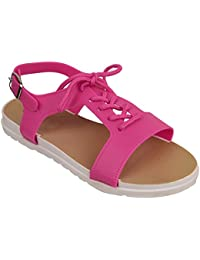 Visteria Looks Stylish and Feel Comfort with SN-52 Sandal from