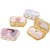 Niedlicher Cartoon Tragbare Brille Kontaktlinsenhalter Kontaktlinsenbehälter Aufbewahrungsbehälter, 1 Stk preisvergleich bei billige-tabletten.eu