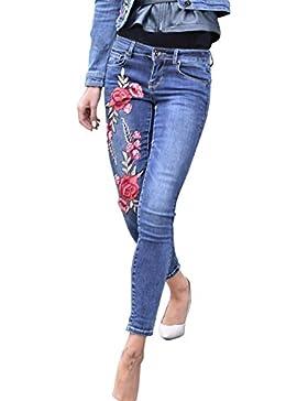 Shukqueen -  Jeans  - Donna