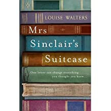 [(Mrs. Sinclair's Suitcase)] [ By (author) Louise Walters ] [February, 2014]