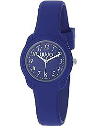 Orologio Donna Blu Junior TLJ985 - Liu Jo Luxury aec415e75cd