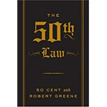 The 50th Law by 50 Cent (2009-09-10)