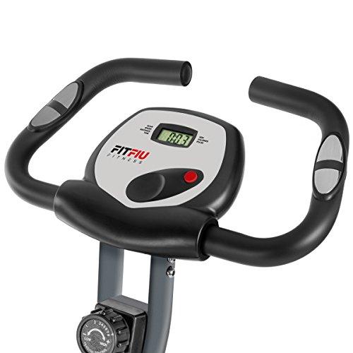 vantaggi bici statica per perdere peso