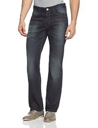 Cross Jeans Jeans  Droit Homme