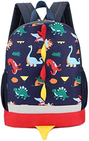 17d911a8fd Cute Kid Sac à dos pour enfant Maternelle Cartable 3d 3d 3d de  dessin animé Dinosaure Animal Sac bleu marine B07GLMW7M2 | Prix  D'aubaine ...