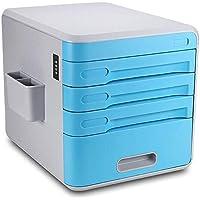 HongLianRiven Archivo del Gabinete de Protección Ambiental Importante documento Colocar Documentos Slip Prevención Material abs Responder Abs Range (30X38X32CM) 12-30 (Color : A)
