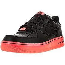Nike - Air Force 1 Premium GS - Color: Negro - Size: 38.5