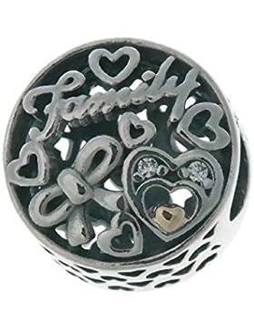 Pandora -Bead Charms zirkonia - 796267CZ