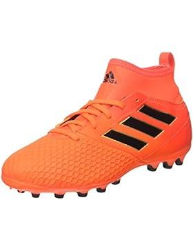 Adidas Ace 17.3 AG J, Botas de Fútbol Unisex Niños