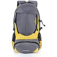 aa6161d3e273b Lässige Rucksack Outdoor-Sporttasche Reisetasche Bergsteigenbeutel mit großer  Kapazität