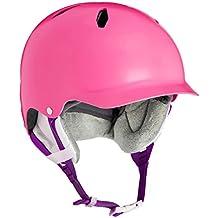 Bern casco Bandita - Funda de almohada de satén - Rosa rosa Rosa - Satin Pink/White Talla:talla media/grande