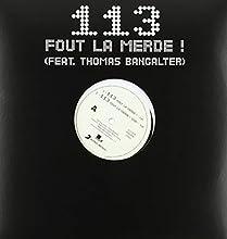 113 Fout La Merde