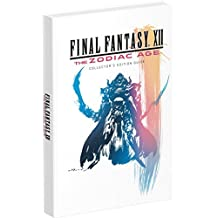 Final Fantasy XII - The Zodiac Age Collector's Edition (Offizielles Lösungsbuch)