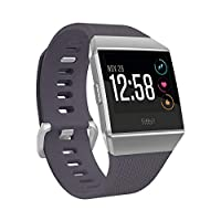Fitbit Ionic Akıllı Saat, Unisex, Tek Beden