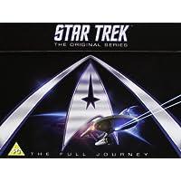 Star Trek: The Original Series - The Full Journey [DVD] by William Shatner