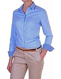 Gant - Camisa Mujer Slim