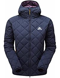 MOUNTAIN EQUIPMENT Fuse Jacket Women's