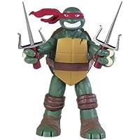 Turtles - Figura de las Tortugas Ninja (30 cm), diseño de Raphael importado