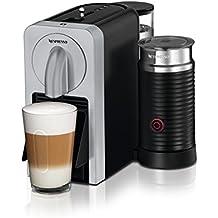 Nespresso EN270.SAE Cafetera, 1150-1260 W, capacidad 0,8 l