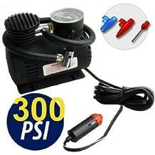 MINI COMPRESSORE PORTATILE 12V 300 PSI (30 press) X AUTO CAMPER - 12 X 12 Auto