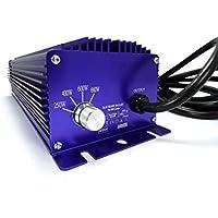 Lumatek - Balasto Digital Regulable 600W