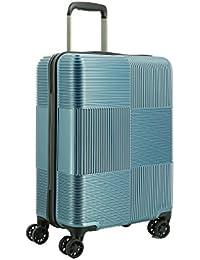TEKMi STREET - Bagage cabine - Polycarbonate - 2,3Kg / 35L - Serrure TSA