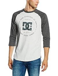 DC Shoes Rebuilt2 T-Shirt Homme