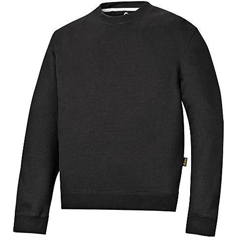 Snickers Workwear 2810 - Tapa de seguridad (7), negro