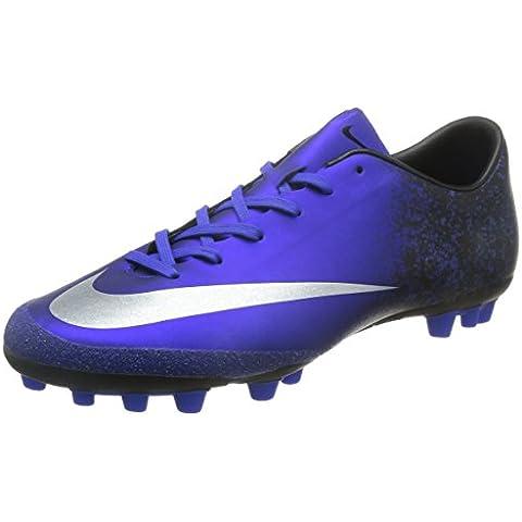 Nike Mercurial Victory V Cr Ag-r, Botas de Fútbol Para Hombre