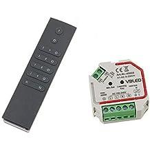 Regulador universal para luces led o halógenas de 230 V y hasta 400 W de Vbled