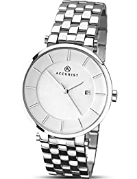 Mens Accurist Watch 7091