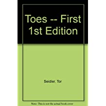 Toes -- First 1st Edition