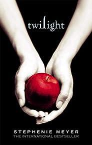 Twilight: Twilight, Book 1 (Twilight Saga)