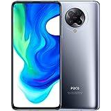 """Xiaomi Poco F2 Pro 5G - Smartphone 6.67"""" AMOLED, 6 GB + 128 GB, 64 MP, Grigio (Cyber Grey)"""